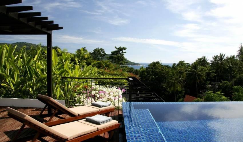 Villa 4633 in Thailand Main Image