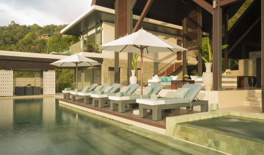 Villa 4639 in Thailand Main Image