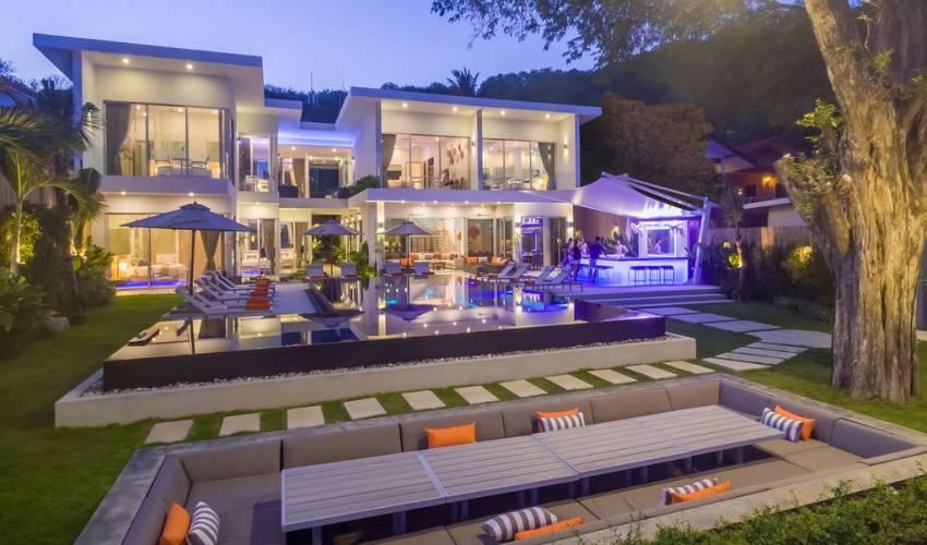 Villa 4643 in Thailand Main Image