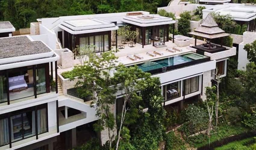 Villa 4644 in Thailand Main Image