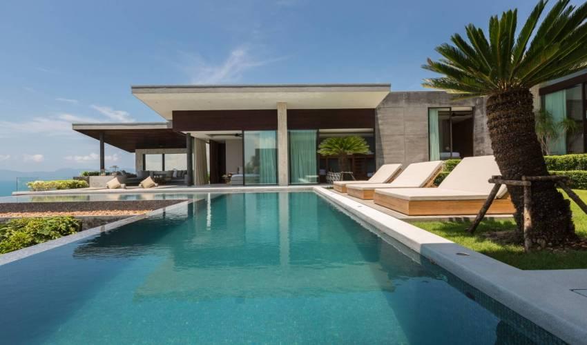 Villa 4645 in Thailand Main Image