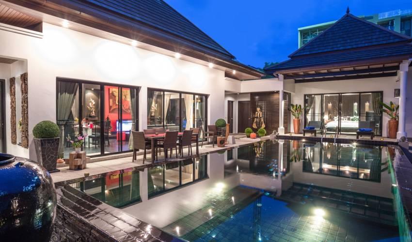 Villa 4646 in Thailand Main Image