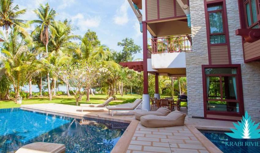Villa 4648 in Thailand Main Image