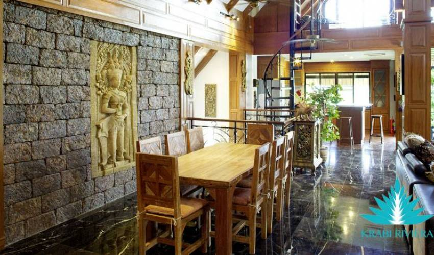 Villa 4649 in Thailand Main Image