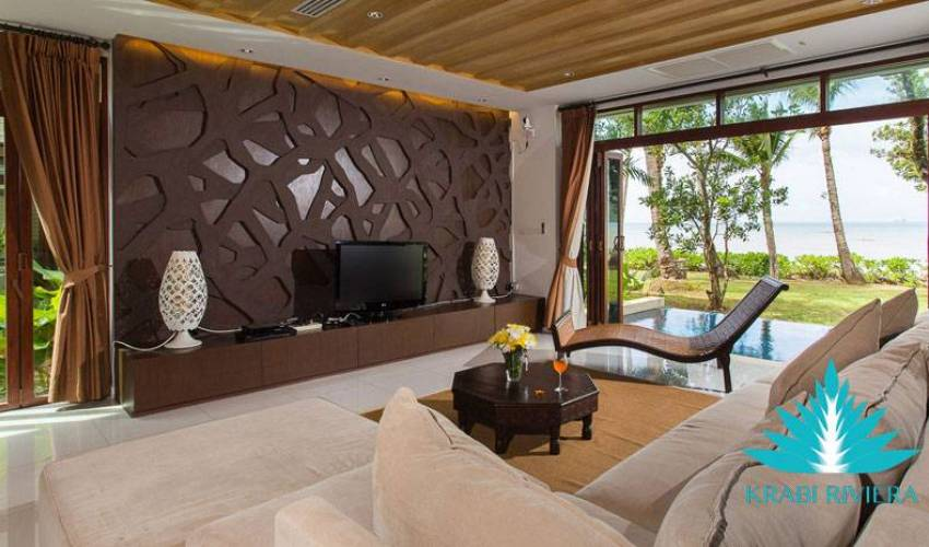 Villa 4650 in Thailand Main Image