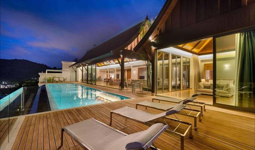 Villa 4653 in Thailand Main Image