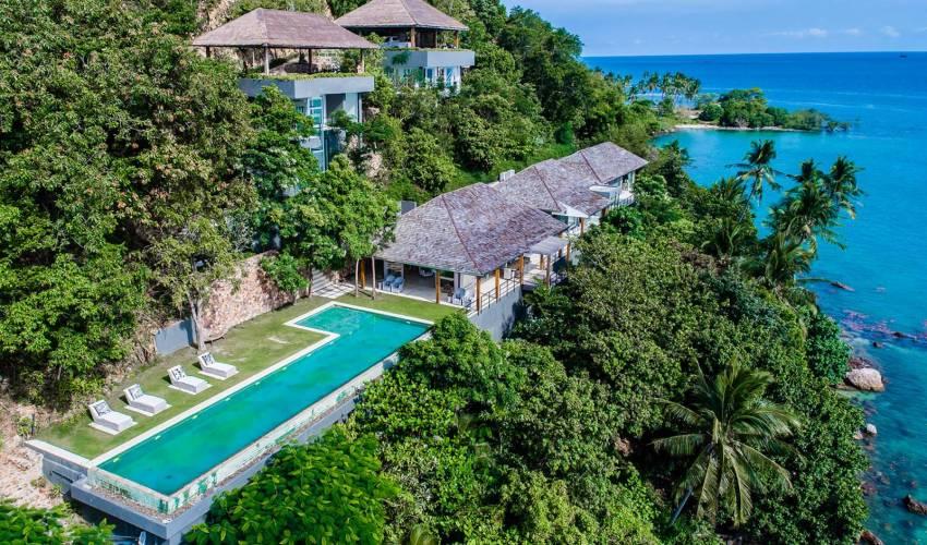 Villa 4655 in Thailand Main Image