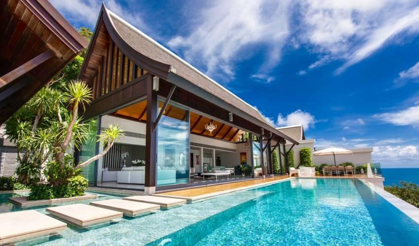 Villa 4656 in Thailand Main Image