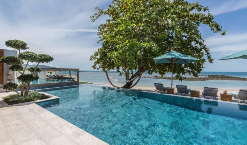 Villa 4657 in Thailand Main Image