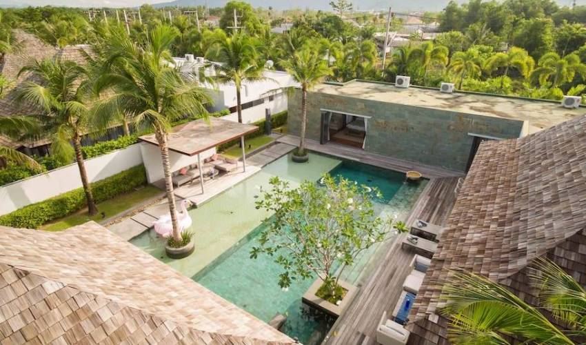 Villa 468 in Thailand Main Image