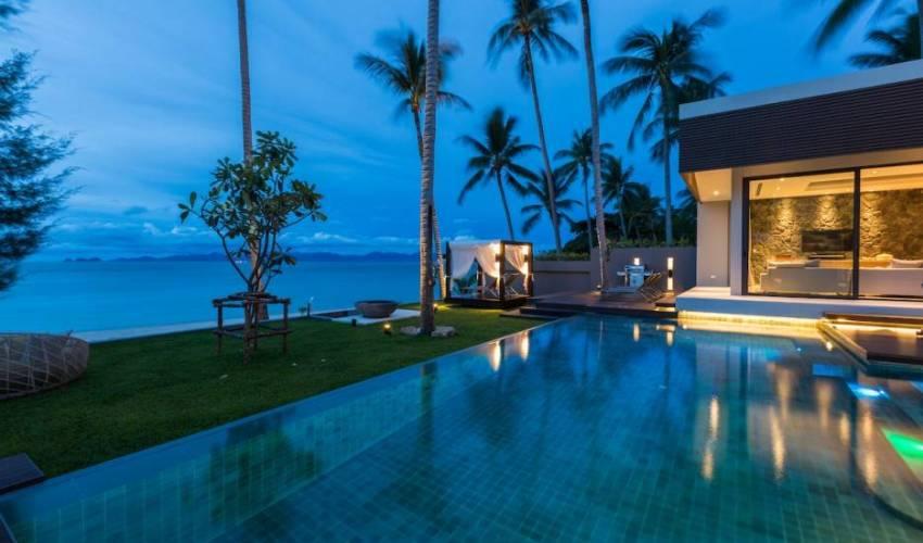 Villa 4660 in Thailand Main Image