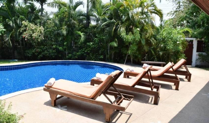 Villa 478 in Thailand Main Image