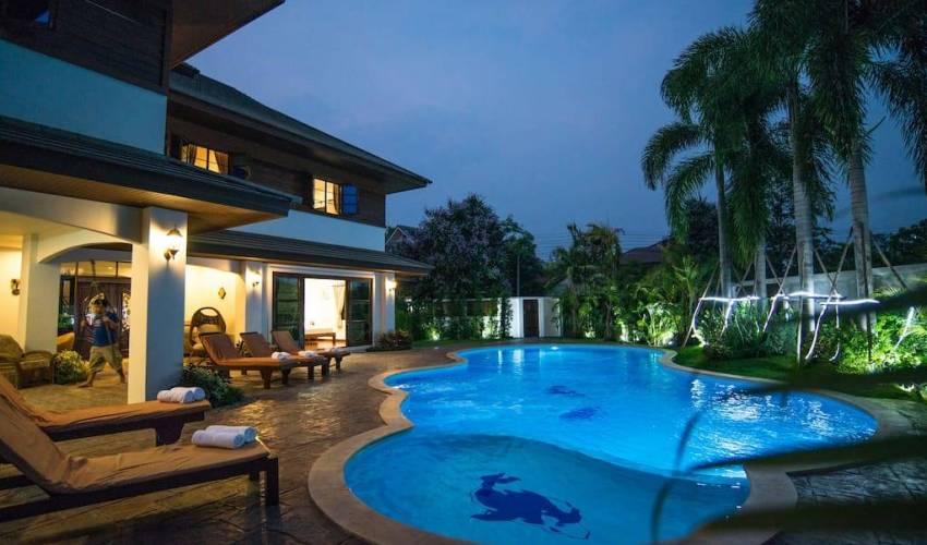Villa 490 in Thailand Main Image