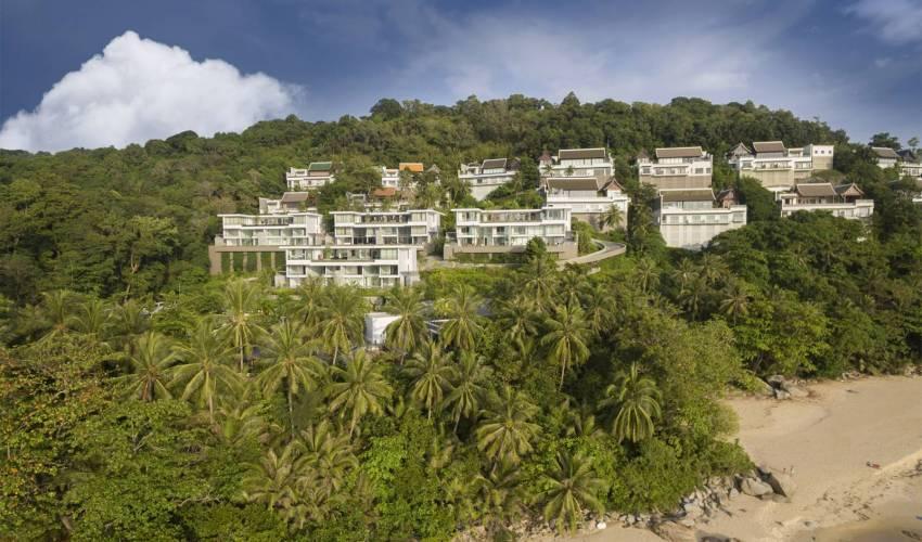 Villa 491 in Thailand Main Image