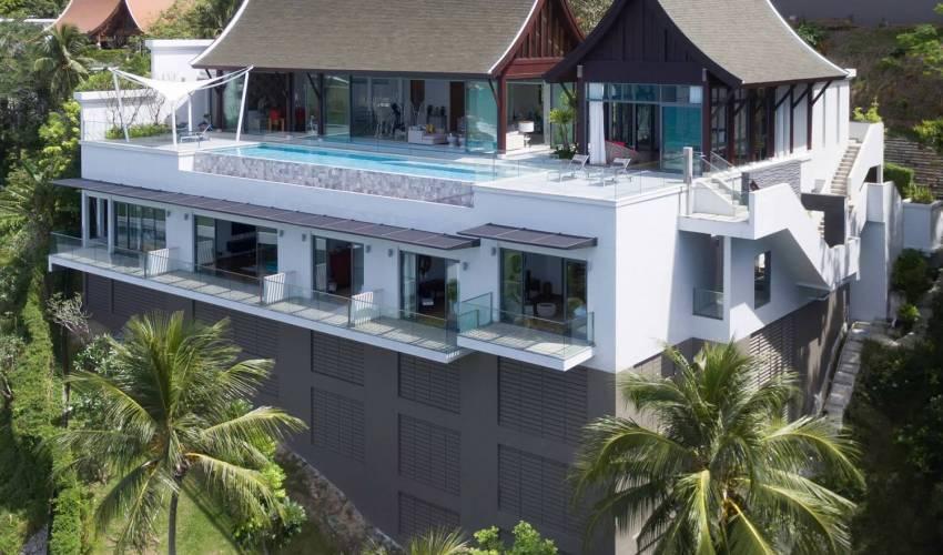 Villa 4662 in Thailand Main Image