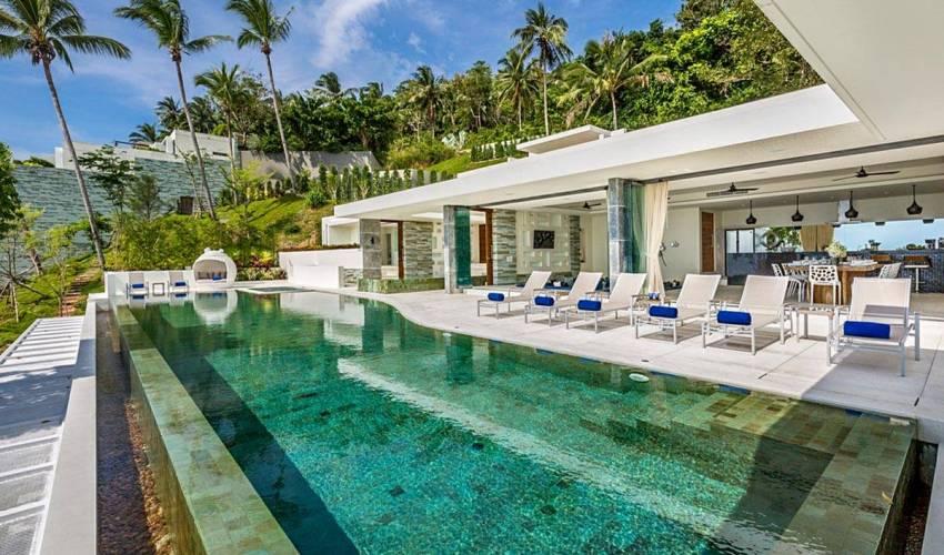 Villa 4664 in Thailand Main Image