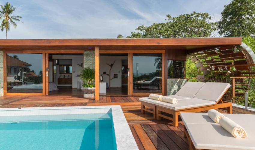 Villa 4665 in Thailand Main Image