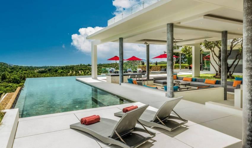 Villa 4666 in Thailand Main Image