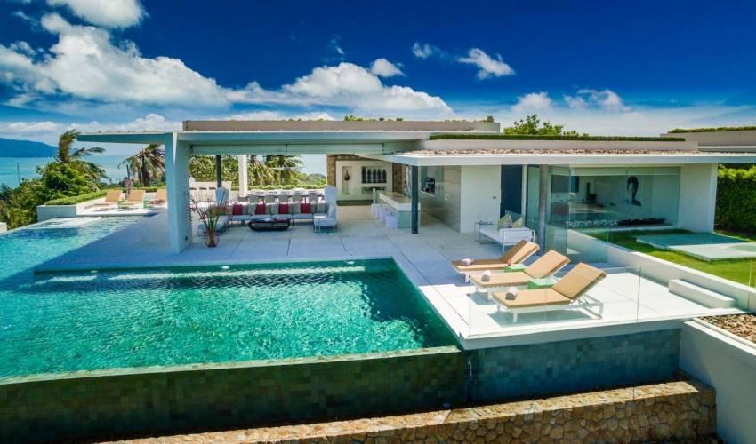 Villa 4668 in Thailand Main Image