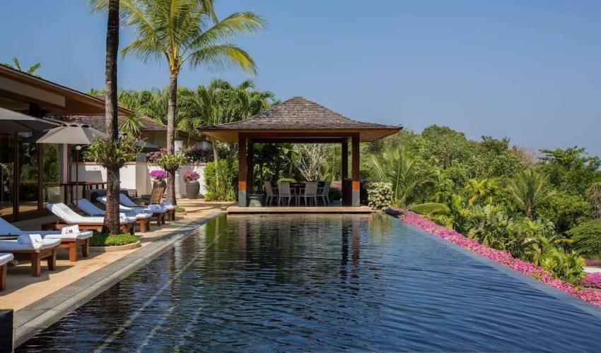 Villa 4203 in Thailand Main Image