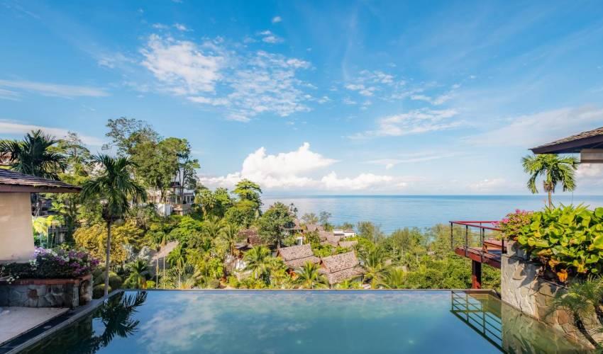 Villa 4208 in Thailand Main Image