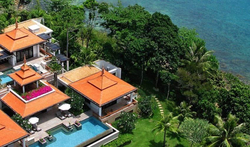Villa 4674 in Thailand Main Image