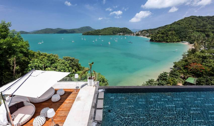 Villa 4675 in Thailand Main Image