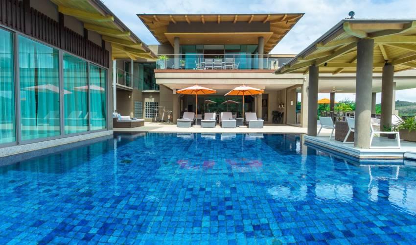 Villa 4678 in Thailand Main Image