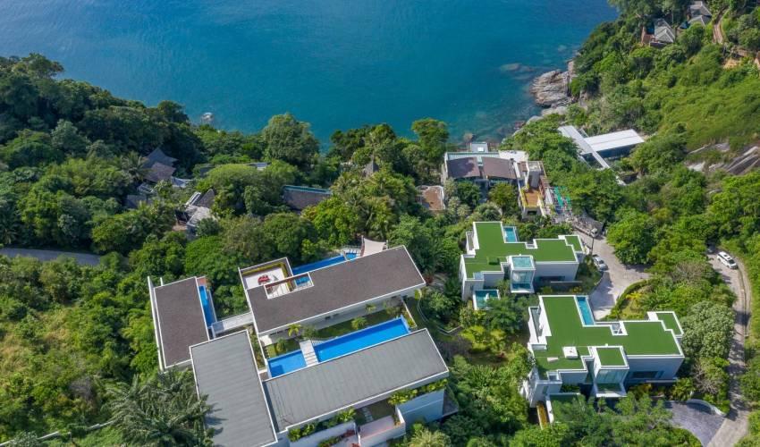 Villa 4680 in Thailand Main Image