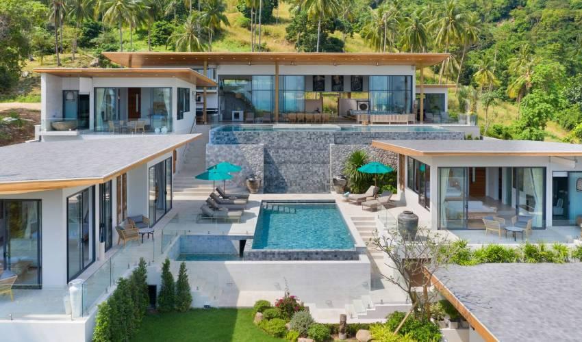 Villa 4687 in Thailand Main Image