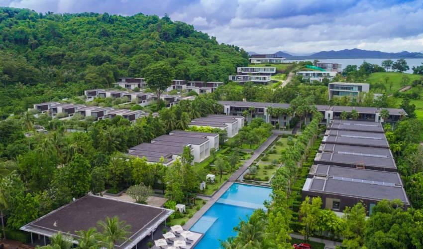 Villa 4689 in Thailand Main Image