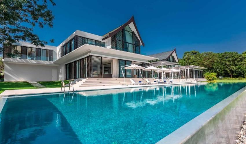 Villa 4690 in Thailand Main Image