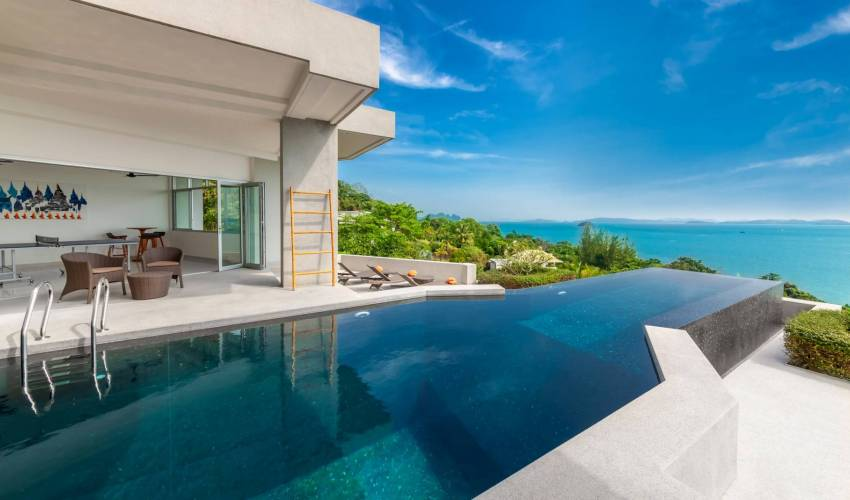 Villa 4691 in Thailand Main Image