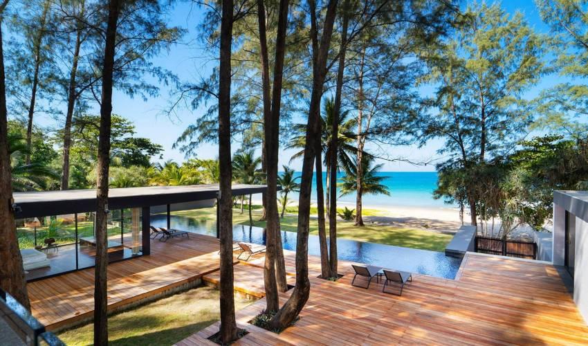Villa 4696 in Thailand Main Image
