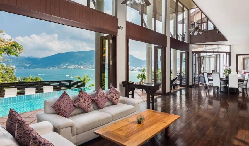 Villa 428 in Thailand Main Image