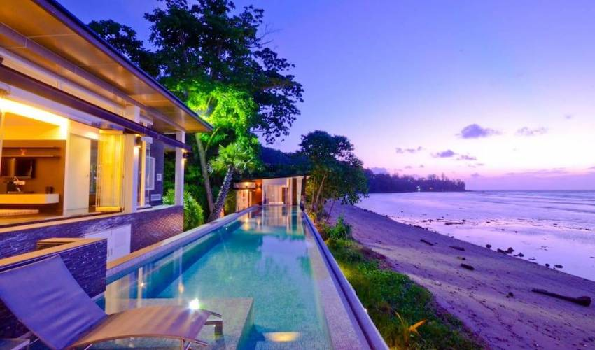 Villa 400 in Thailand Main Image