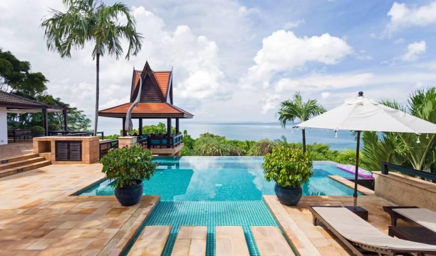 Villa 404 in Thailand Main Image