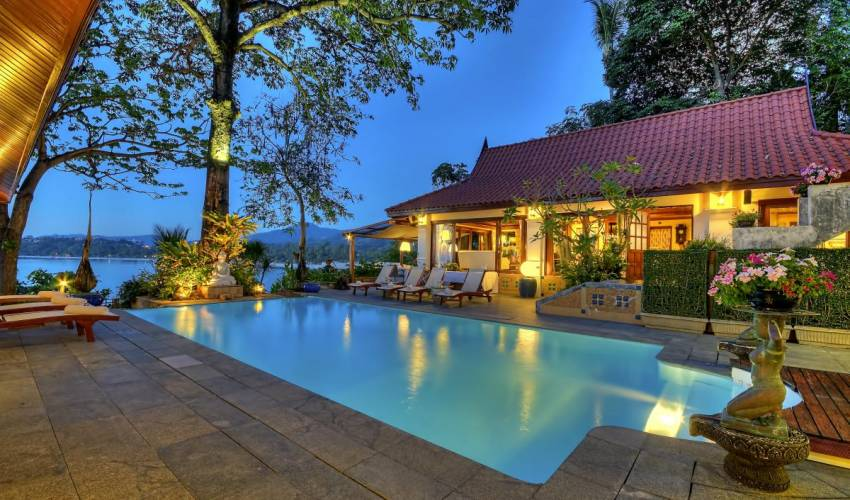 Villa 401 in Thailand Main Image