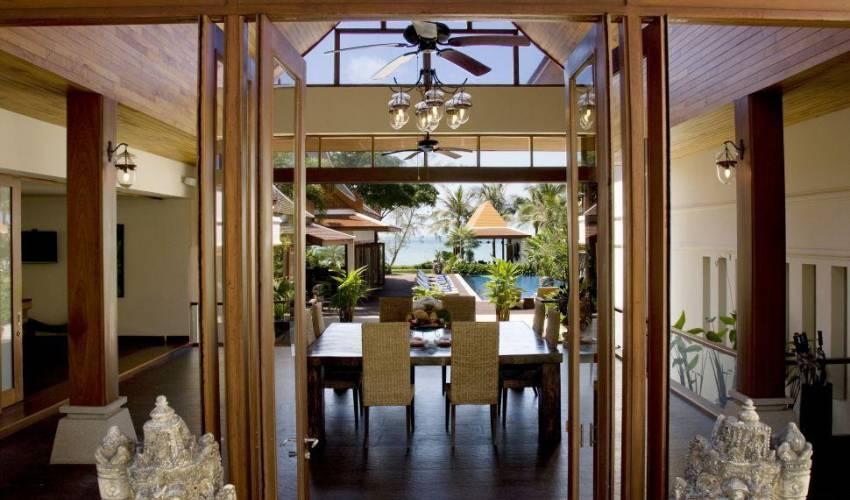 Villa 466 in Thailand Main Image