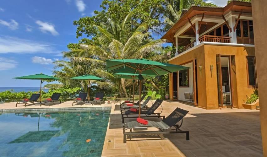 Villa 419 in Thailand Main Image