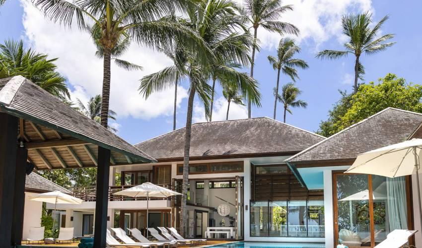 Villa 403 in Thailand Main Image