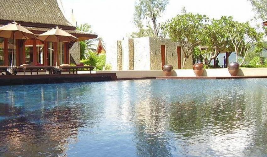 Villa 4277 in Thailand Main Image