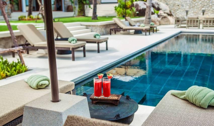 Villa 409 in Thailand Main Image