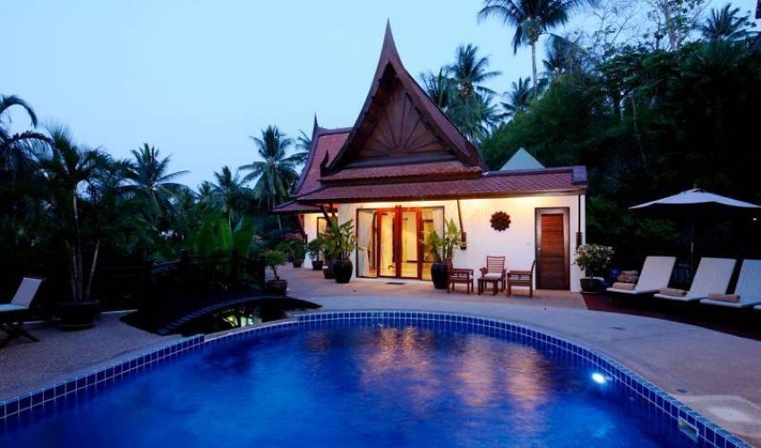 Villa 414 in Thailand Main Image