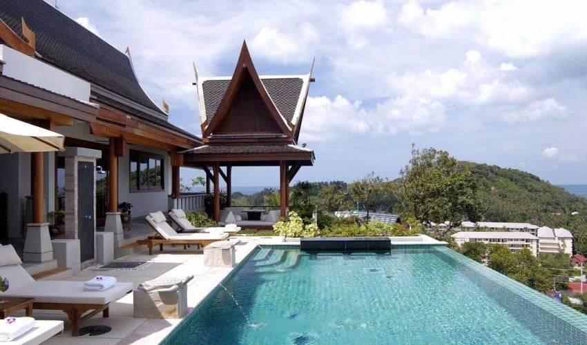Villa 416 in Thailand Main Image