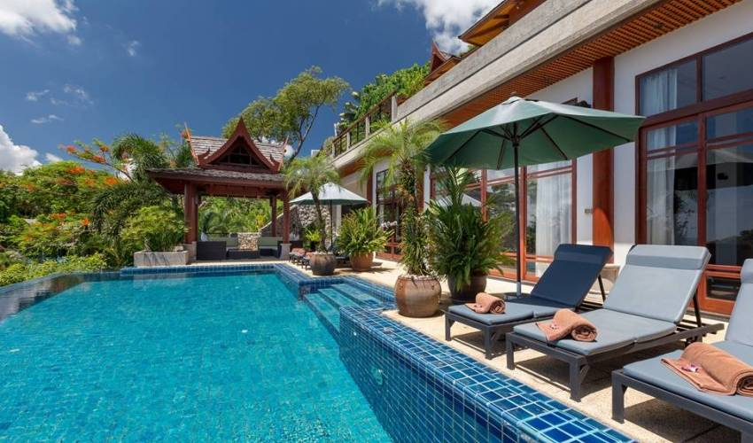 Villa 425 in Thailand Main Image