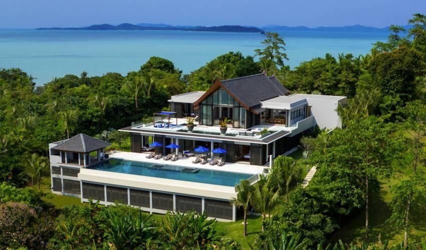 Villa 426 in Thailand Main Image