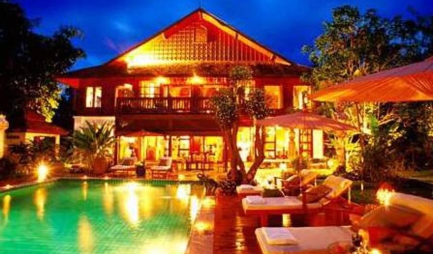 Villa 411 in Thailand Main Image