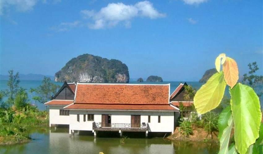 Villa 405 in Thailand Main Image