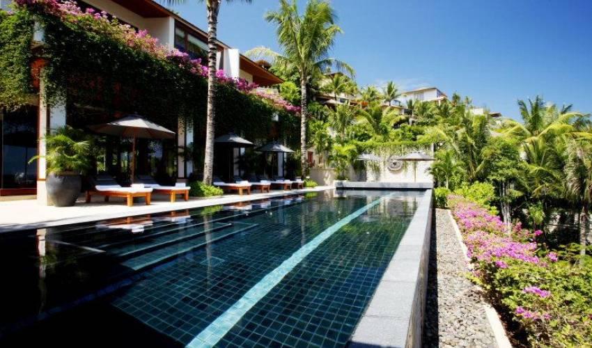 Villa 429 in Thailand Main Image